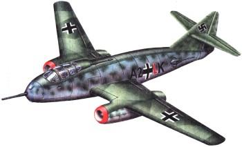 Luftwaffe 46 et autres projets de l'axe à toutes les échelles(Bf 109 G10 erla luft46). - Page 20 098-1