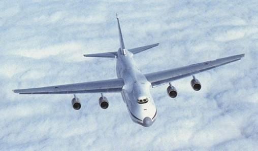 Антонова Ан-124 Руслан
