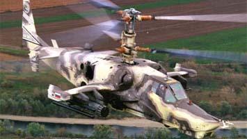 """Ка-50  """"Чёрная акула  """" Боевой вертолёт.  Работы по созданию перспективного."""
