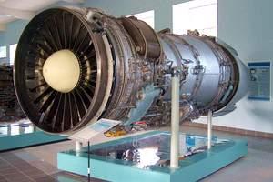 Д-30 :: Двигатели